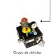 Elementos básicos de un ascensor hidráulico (I)