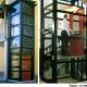 Elevador vs ascensor: definición y diferencias