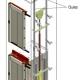 Tipos de guías para ascensores hidráulicos