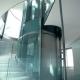 Estructuras para elevadores y ascensores