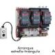 Modos de arranque de un motor eléctrico (I)