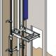 ¿Puedo instalar un ascensor hidráulico aunque no haya un cuarto de máquinas?