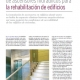 Reportaje: La Rehabilitación de edificios