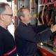 Los bomberos rescatan de los ascensores una media de 4 personas al día