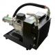 Refrigerador: rendimiento y servicio a altas temperaturas