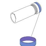 ¿Para qué sirve el anillo adiprene?