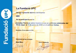 Diploma UPC