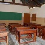 Colegio de Sinendé (Burkina Fasso)