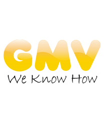 Logo GMV Eurolift