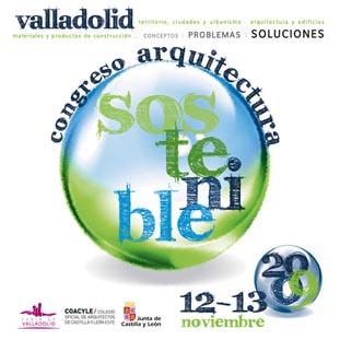 Congreso Internacional de Arquitectura Sostenible (1ª edición)