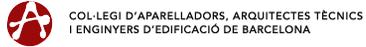 APA Bcn - Col·legi d'Aparelladors i Arquitectes Tècnics de Barcelona