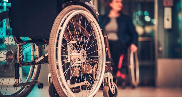 accesibilidad ascensores discapacidad