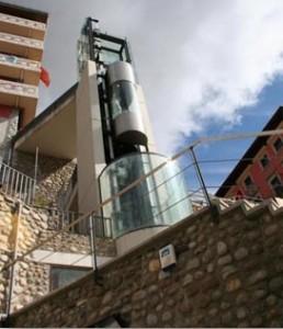 Instalación en Puigcerdà (Girona, Bcn)