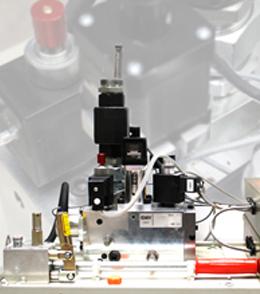 Nuevas centrales electrónicas con NGV A3
