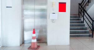 rescates bomberos ascensor