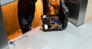 inspeccion tecnica ascensores islas canarias