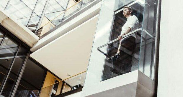 estudio ascensores en españa