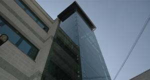 estructuras ascensor gmv